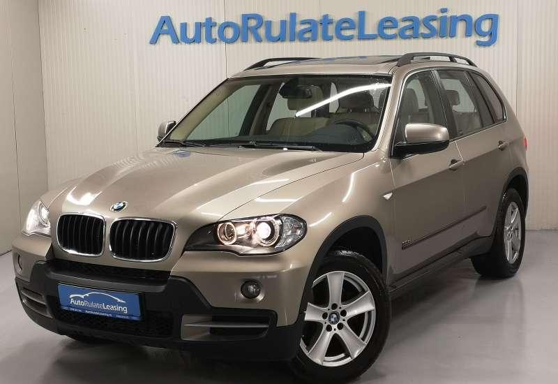 Cumpara BMW X5 2007 cu 131,404 kilometrii  cu garantie 6 luni