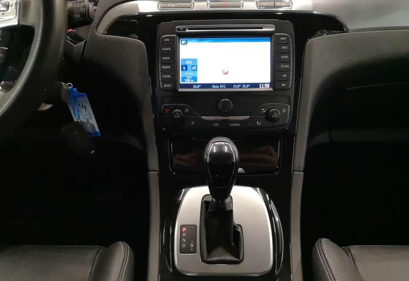 Cumpara Ford Galaxy 2014 cu 209,887 kilometrii   posibilitate leasing