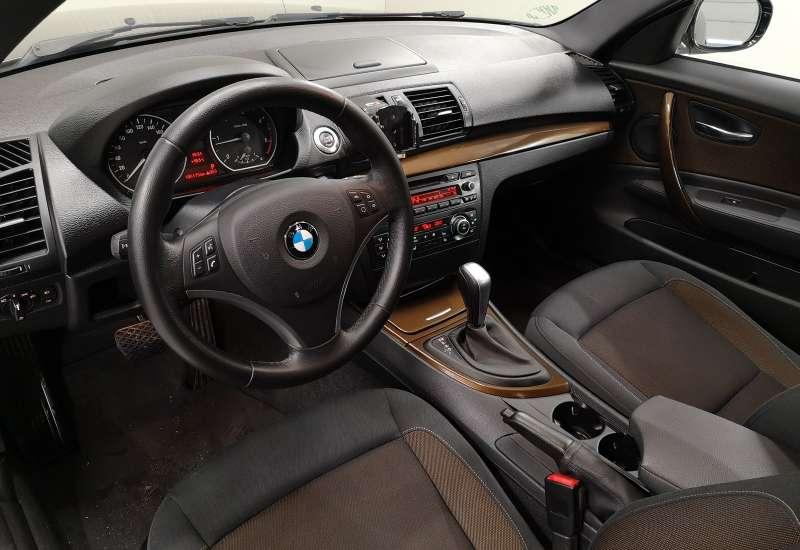 Cumpara BMW Seria 1 2011 cu 186,115 kilometrii