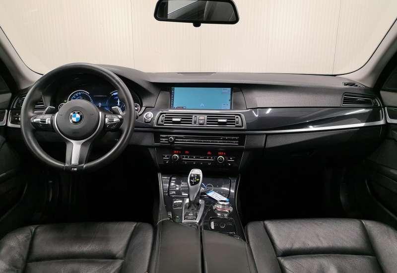 Cumpara BMW Seria 5 2012 cu 185,319 kilometri