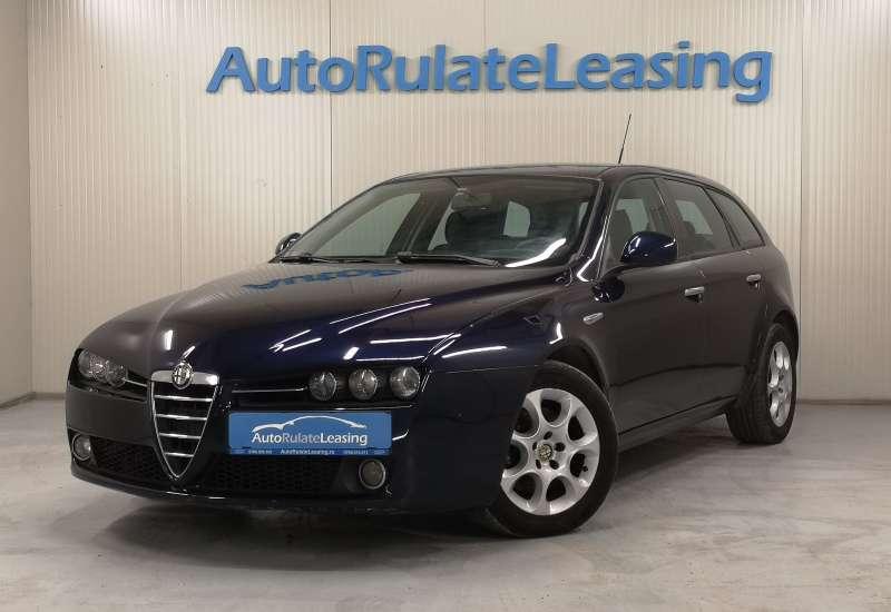 Cumpara Alfa Romeo 159 2007 cu 128,167 kilometrii  cu garantie 6 luni