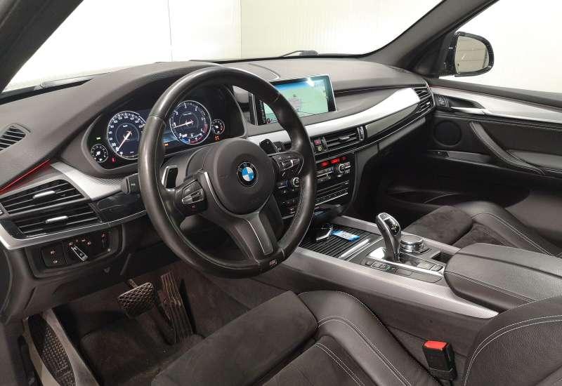 Cumpara BMW X5 2016 cu 178,438 kilometrii   posibilitate leasing