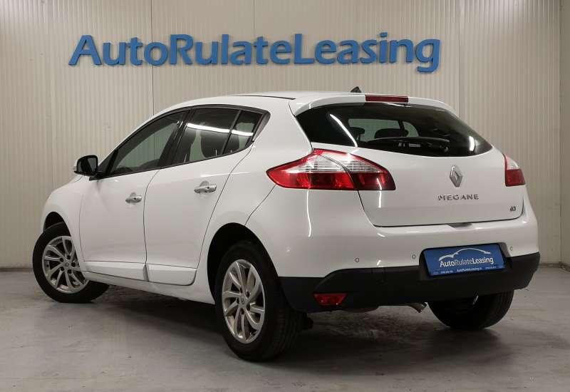 Cumpara Renault Megane 2014 cu 87,944 kilometrii   posibilitate leasing