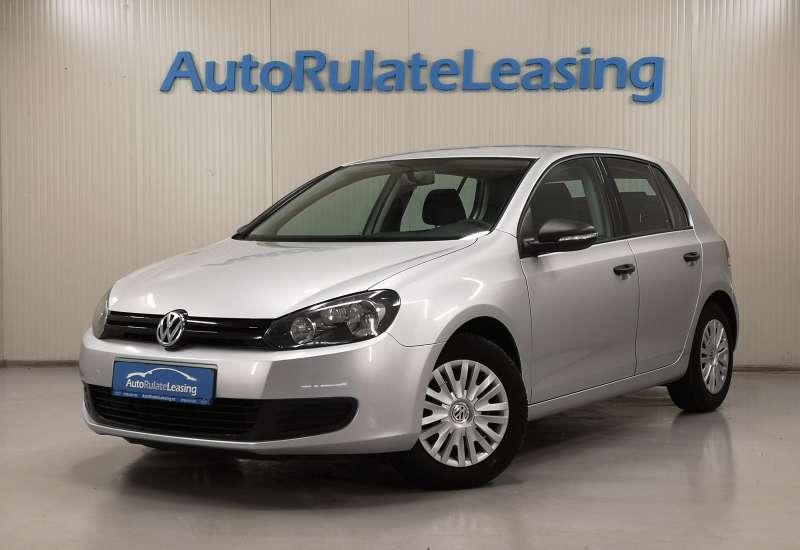 Cumpara Volkswagen Golf 2012 cu 106,012 kilometrii