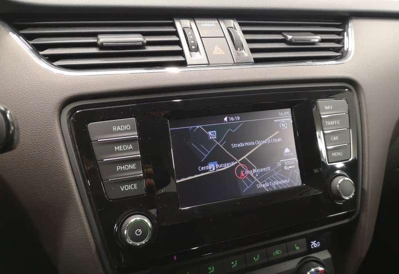 Cumpara Skoda Octavia 2014 cu 101,411 kilometri   posibilitate leasing