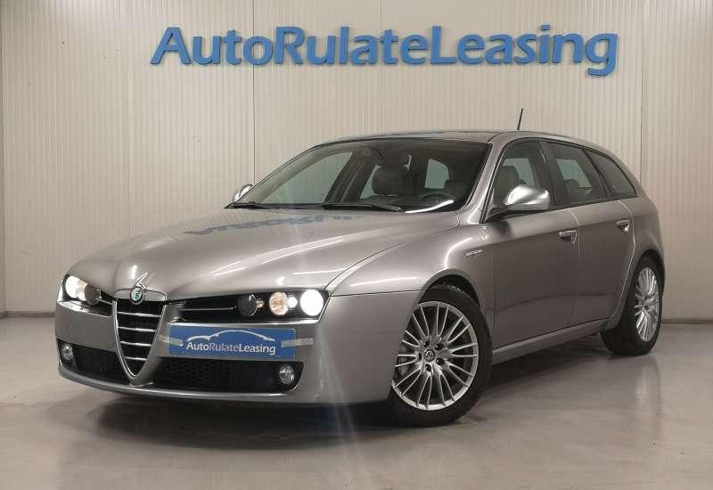 Cumpara Alfa Romeo 159 2008 cu 161,629 kilometrii  cu garantie 6 luni