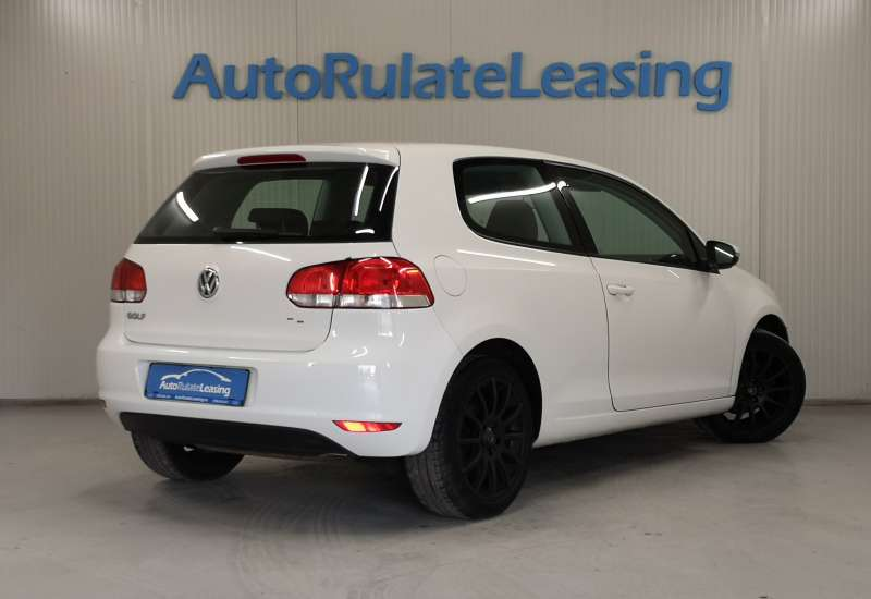 Cumpara Volkswagen Golf 2009 cu 148,623 kilometri  cu garantie 6 luni