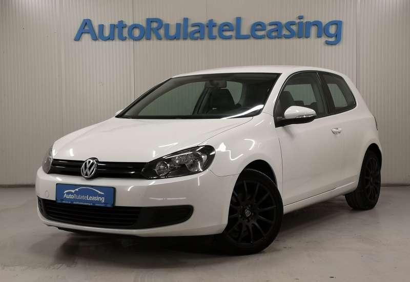Cumpara Volkswagen Golf 2009 cu 148,623 kilometrii  cu garantie 6 luni