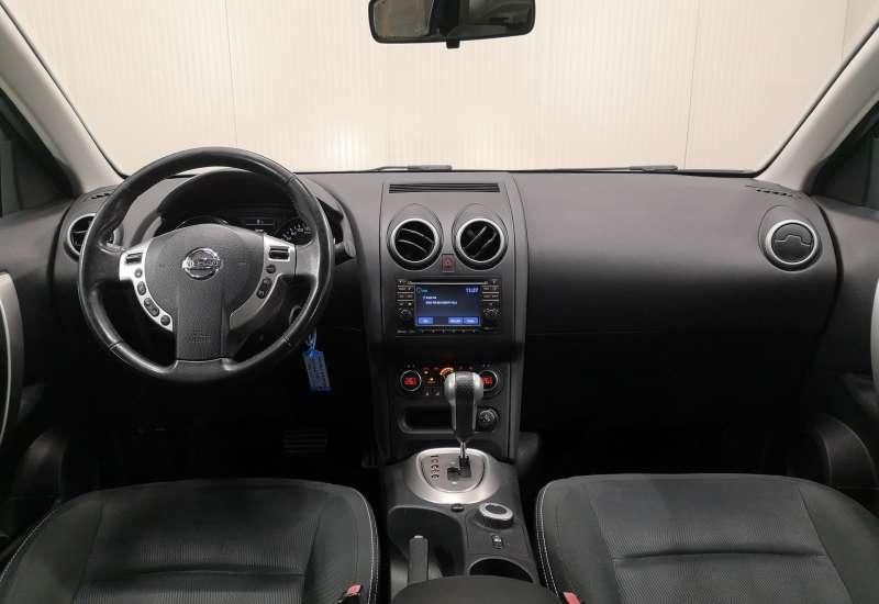 Cumpara Nissan Qashqai 2011 cu 174,149 kilometrii