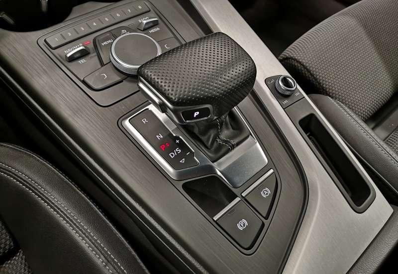 Cumpara Audi A5 2017 cu 50,639 kilometrii   posibilitate leasing