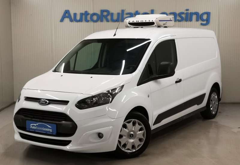 Cumpara Ford Transit Connect 2015 cu 150,784 kilometrii   posibilitate leasing