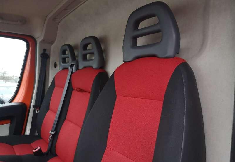 Cumpara Fiat Ducato 2014 cu 143,426 kilometrii   posibilitate leasing