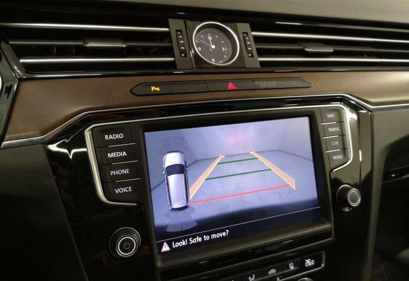 Cumpara Volkswagen Passat 2015 cu 157,755 kilometrii   posibilitate leasing