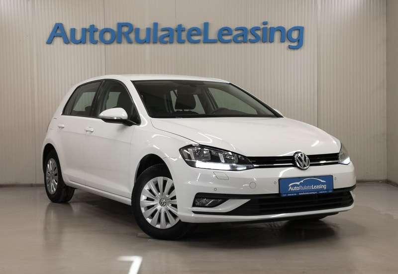 Cumpara Volkswagen Golf 2017 cu 55,219 kilometri   posibilitate leasing