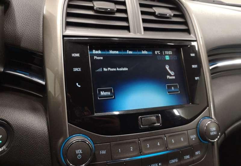 Cumpara Chevrolet Malibu 2012 cu 154,065 kilometrii