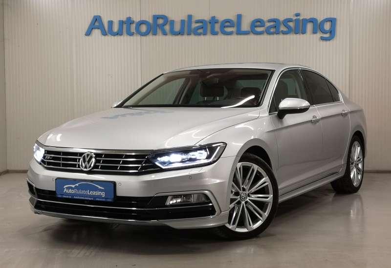 Cumpara Volkswagen Passat 2015 cu 139,508 kilometrii   posibilitate leasing