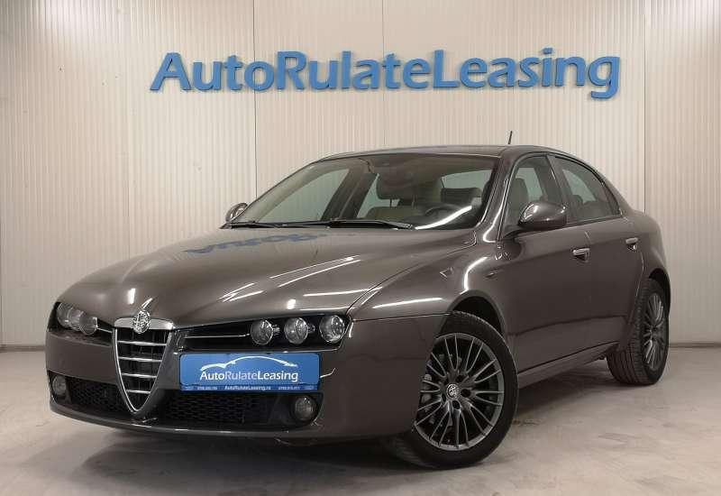 Cumpara Alfa Romeo 159 2009 cu 199,296 kilometrii  cu garantie 6 luni