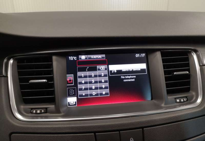 Cumpara Peugeot 508 2015 cu 84,529 kilometrii   posibilitate leasing