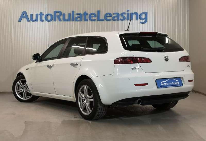 Cumpara Alfa Romeo 159 2012 cu 198,599 kilometrii   posibilitate leasing