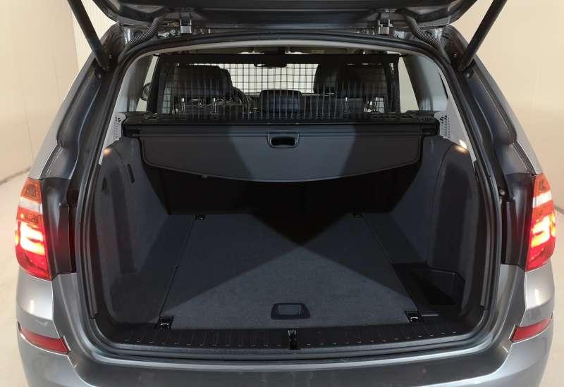 Cumpara BMW X3 2015 cu 152,126 kilometrii   posibilitate leasing