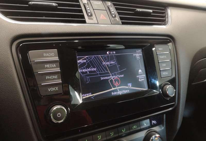 Cumpara Skoda Octavia 2015 cu 155,253 kilometrii   posibilitate leasing