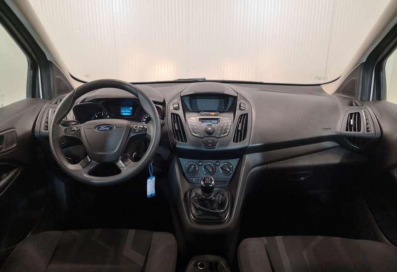 Cumpara Ford Tourneo Connect 2015 cu 85,685 kilometrii   posibilitate leasing