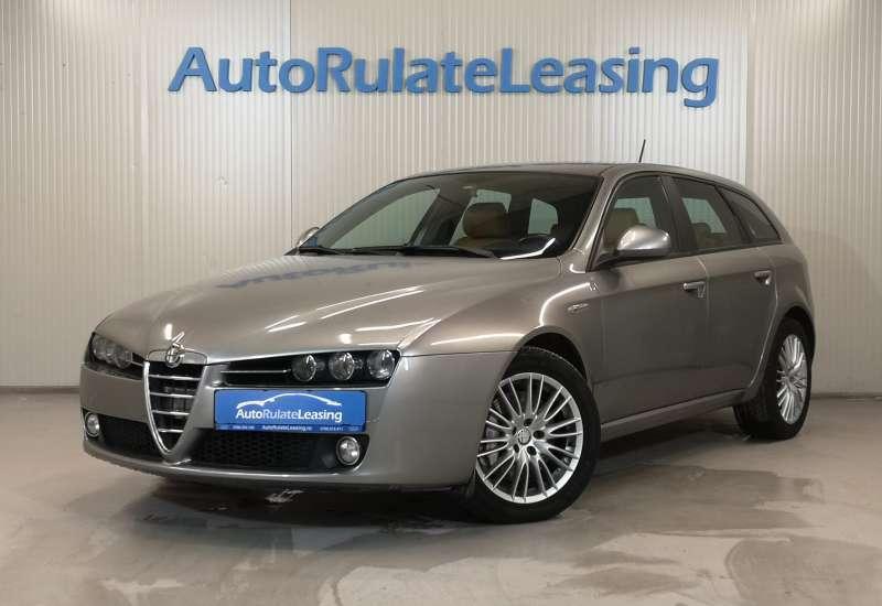 Cumpara Alfa Romeo 159 2010 cu 204,316 kilometrii