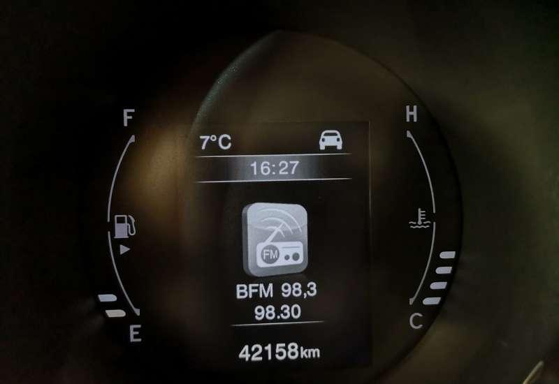 Cumpara Fiat 500X 2017 cu 42,158 kilometrii   posibilitate leasing