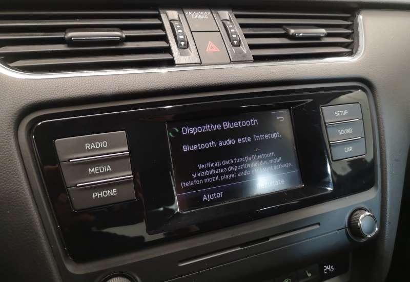 Cumpara Skoda Octavia 2015 cu 122,331 kilometrii   posibilitate leasing
