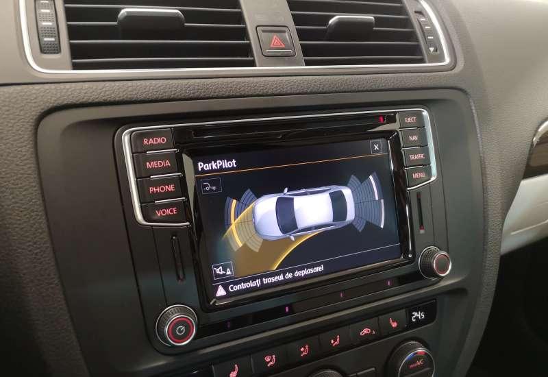 Cumpara Volkswagen Jetta 2016 cu 108,773 kilometrii   posibilitate leasing