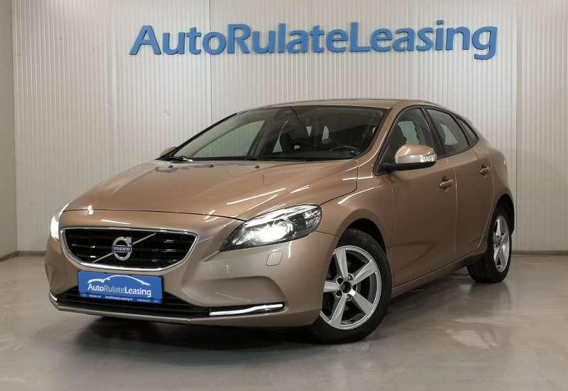 Cumpara Volvo V40 2015 cu 130,485 kilometrii   posibilitate leasing