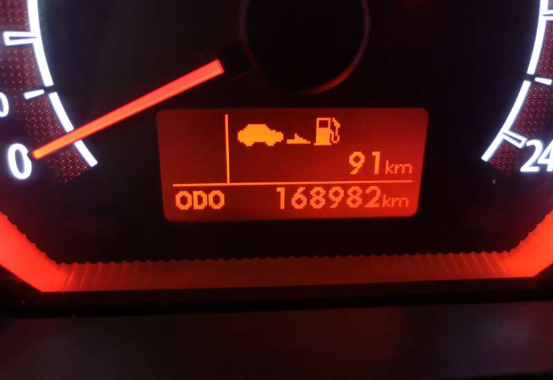 Cumpara Kia Ceed 2011 cu 168,982 kilometrii