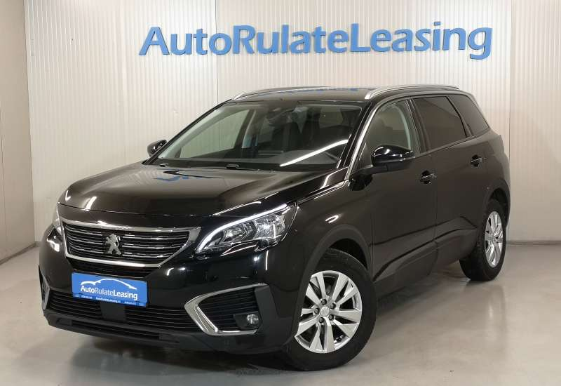 Cumpara Peugeot 5008 2017 cu 160,601 kilometri   posibilitate leasing