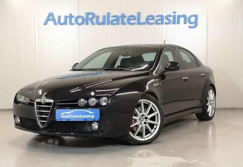 Cumpara Alfa Romeo 159 2010 cu 189,060 kilometrii