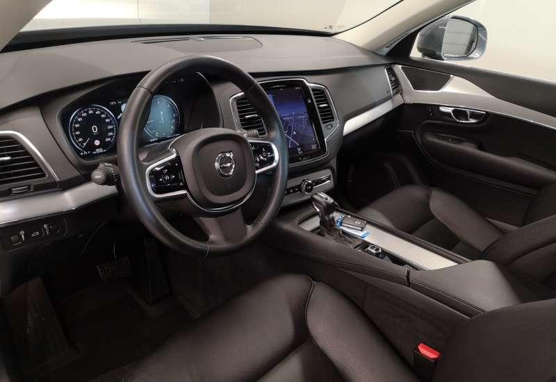 Cumpara Volvo XC90 2015 cu 58,370 kilometrii   posibilitate leasing