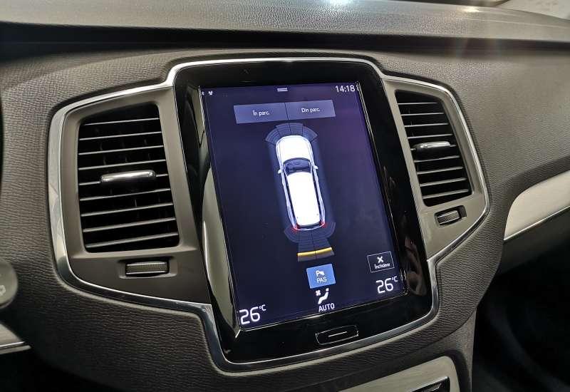 Cumpara Volvo XC90 2015 cu 58,370 kilometri   posibilitate leasing