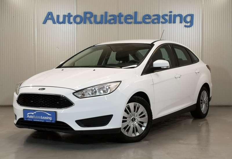 Cumpara Ford Focus 2015 cu 98,370 kilometrii   posibilitate leasing