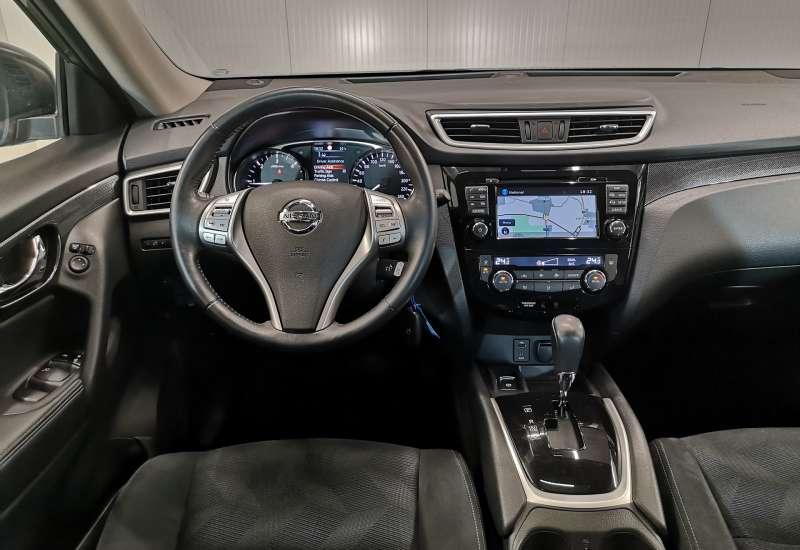Cumpara Nissan X-Trail 2017 cu 154,319 kilometrii   posibilitate leasing