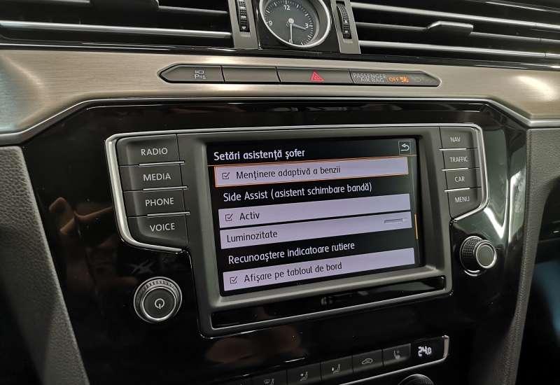 Cumpara Volkswagen Passat 2015 cu 145,988 kilometrii   posibilitate leasing