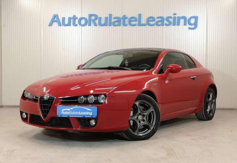 Cumpara Alfa Romeo Brera 2006 cu 187,397 kilometrii  cu garantie 6 luni