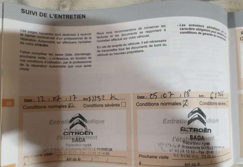 Cumpara Citroen DS5 2015 cu 95,671 kilometrii   posibilitate leasing