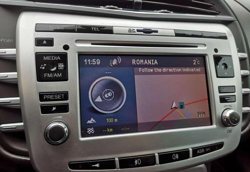 Cumpara Lancia Delta 2011 cu 143,924 kilometrii