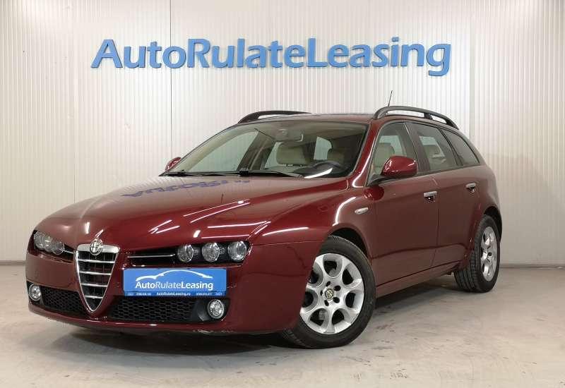 Cumpara Alfa Romeo 159 2007 cu 192,657 kilometrii  cu garantie 6 luni