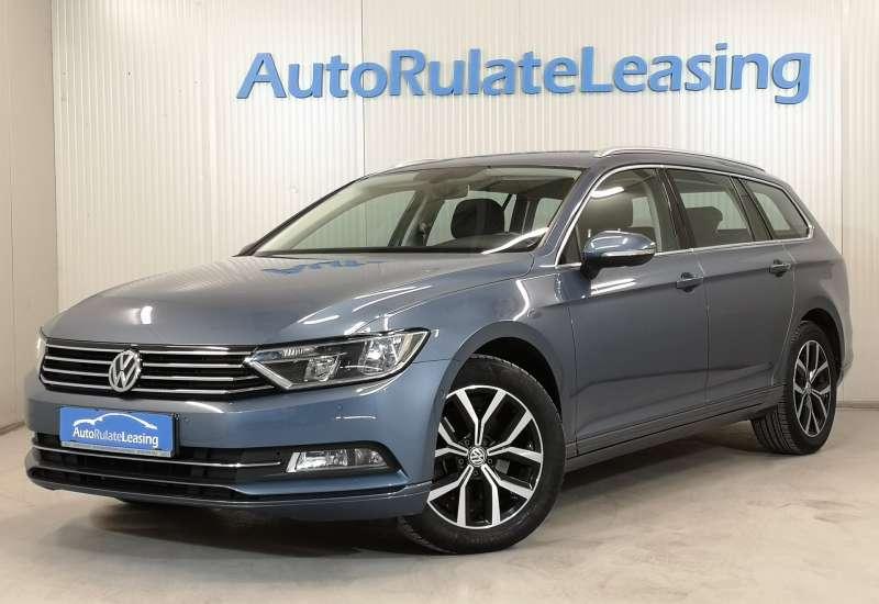 Cumpara Volkswagen Passat 2016 cu 164,129 kilometrii   posibilitate leasing