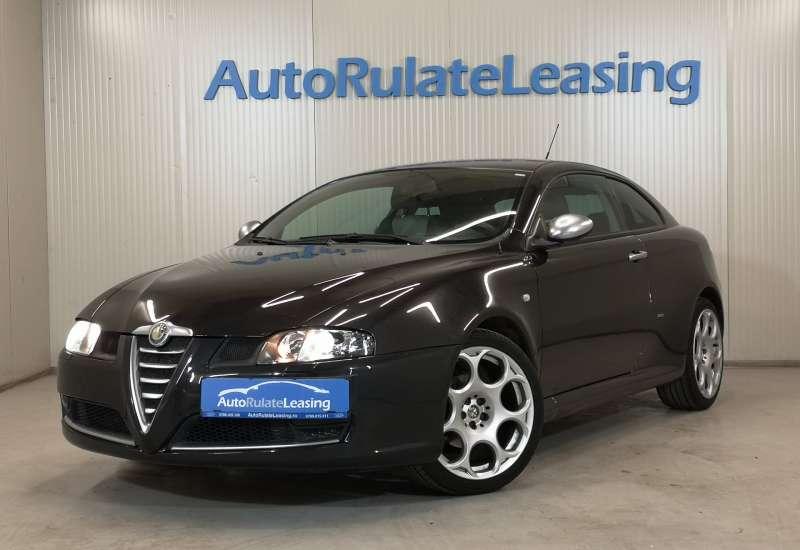 Cumpara Alfa Romeo G T 2007 cu 165,072 kilometrii  cu garantie 6 luni