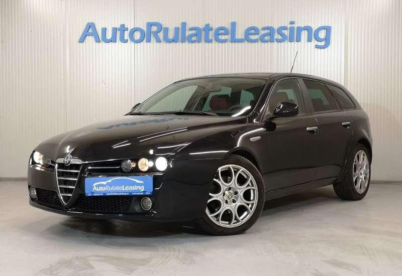 Cumpara Alfa Romeo 159 2008 cu 188,703 kilometrii  cu garantie 6 luni