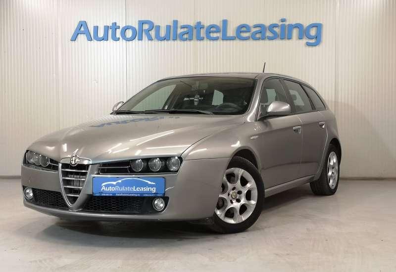 Cumpara Alfa Romeo 159 2009 cu 181,219 kilometrii  cu garantie 6 luni
