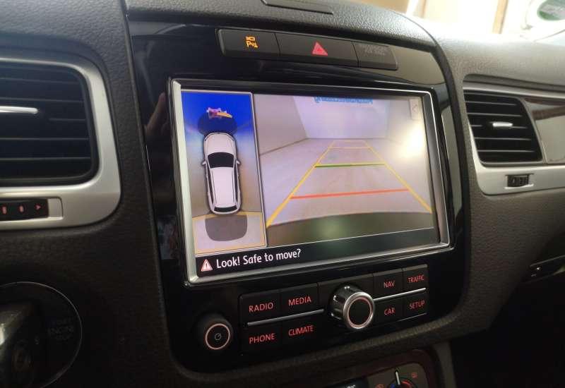 Cumpara Volkswagen Touareg 2011 cu 174,495 kilometrii   posibilitate leasing