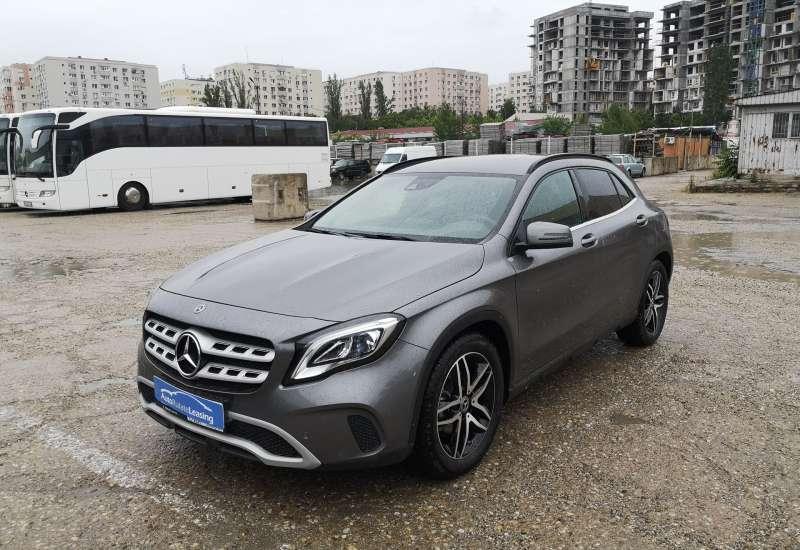 Cumpara Mercedes-Benz GLA 2019 cu 2,182 kilometrii   posibilitate leasing
