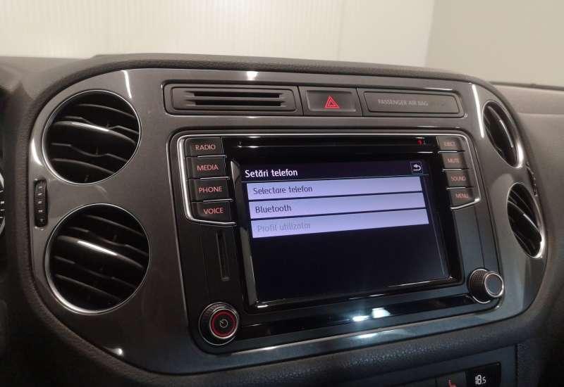 Cumpara Volkswagen Tiguan 2015 cu 122,187 kilometri   posibilitate leasing